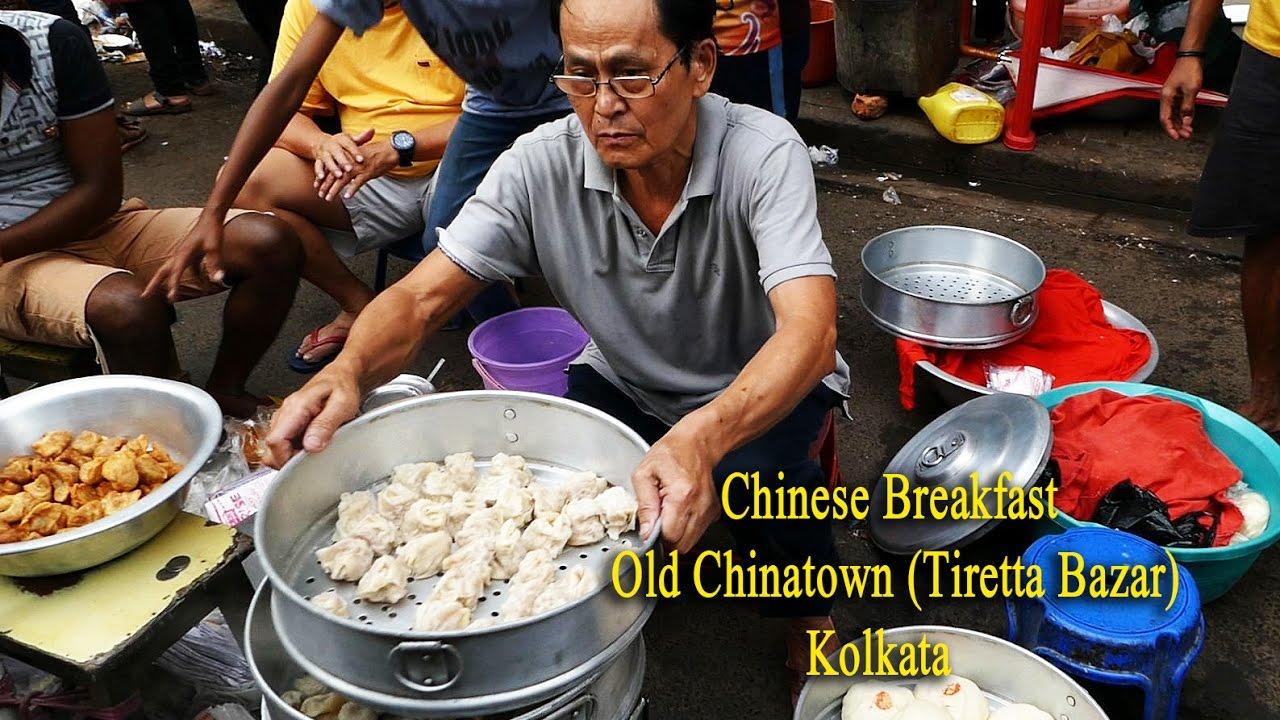 Chinatown Street Food Kolkata