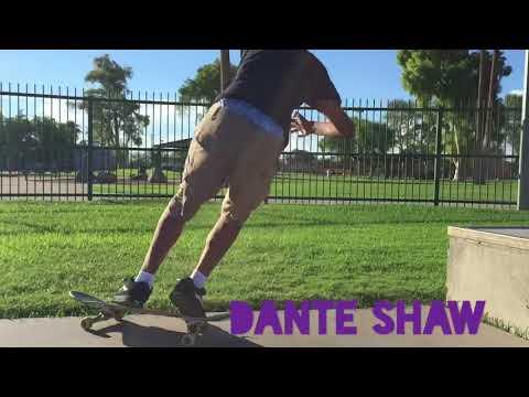 """Sidewalk Steeze""  a skate video"