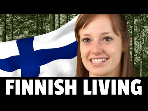 American&39;s view • What life in Finland is REALLY like