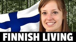 American's view • What life in Finland is REALLY like