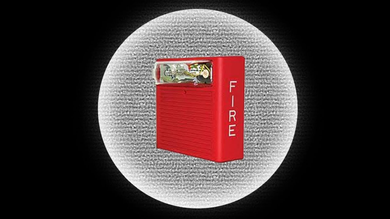 fire alarm going off on the first day of high school youtube. Black Bedroom Furniture Sets. Home Design Ideas