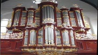 Serie-8 - Behoed uw kerk
