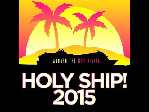 Dj Mustard Live Set - Holy Ship February 2015