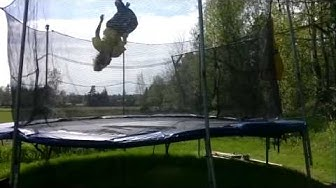 2011 - 2013 Progression - Two years of tricks