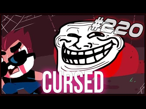 Cursed - The Binding Of Isaac: Afterbirth+ #220