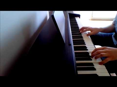 Audiomachine - Unfinished Life - Piano Cover