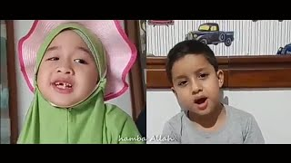 Gambar cover ROHATIL ATHYARU TASYDU (Kisah Sang Rasul) Aishwa Nahla ft Muhammad Hadi Assegaf ~ Islam Channel