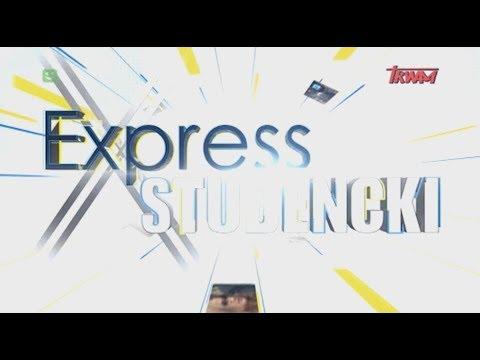 Express Studencki 02.01.2018