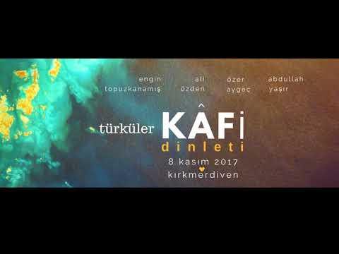 Drama Köprüsü (Rumeli Türküsü) - Ses ve Sır (Kafi Dinletisi) 2017