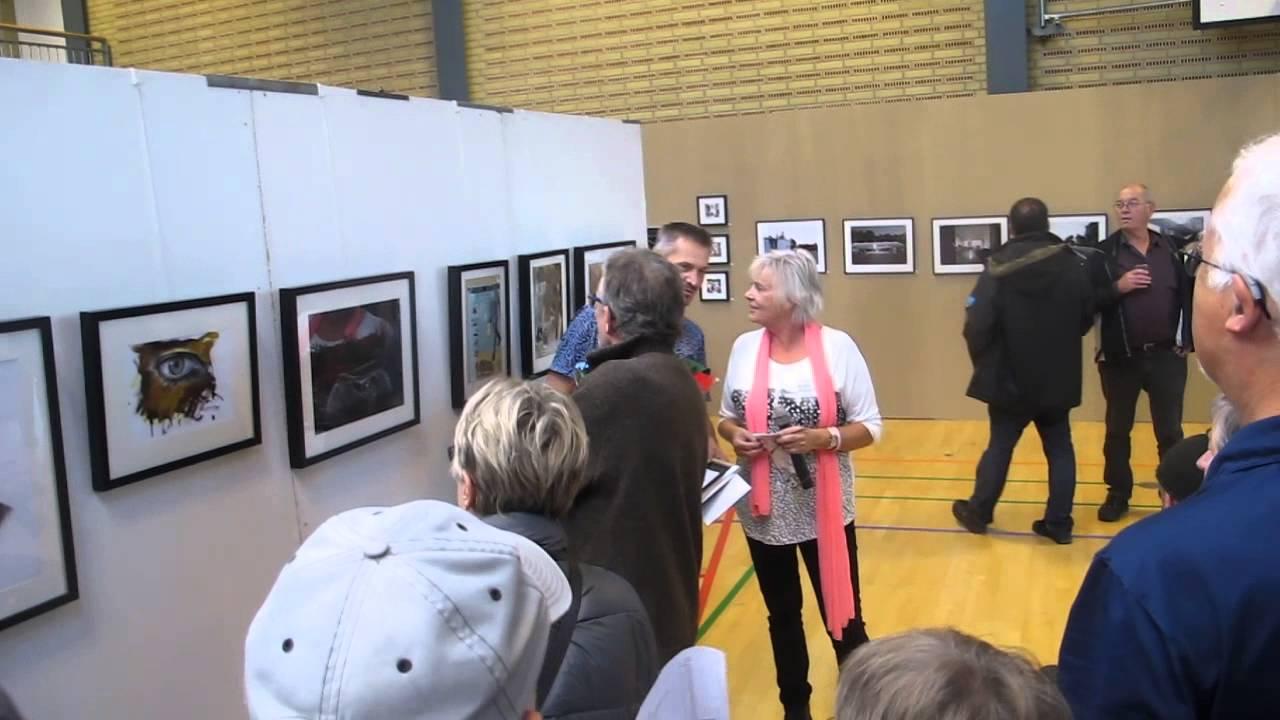 Årets kunstværk 2014 tørring - Uldum kunstforening censurerede udstilling