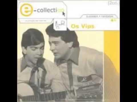 Os Vips   Longe Tão Perto 1966