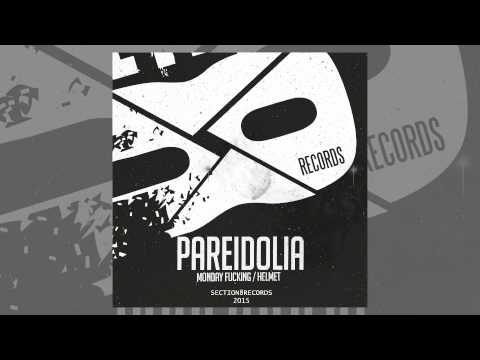 Pareidolia - Helmet (Official Track) [Section 8 - Darkstep]