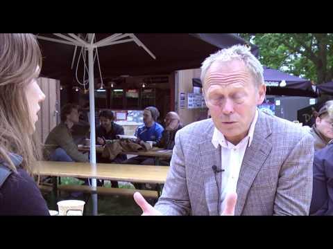 Roskilde Festival - Et historisk tilbageblik - del 1