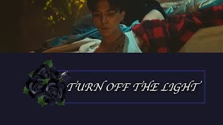 【繁體中字】WINNER 손만잡고자자(TURN OFF THE LIGHT) (MINO SOLO )