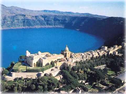 Roman castles Individual car tours RusRim.com soft music A Karanov