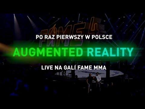Fame Mma Live