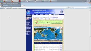9/22/2011 -- 6.2 magnitude earthquake in Tonga