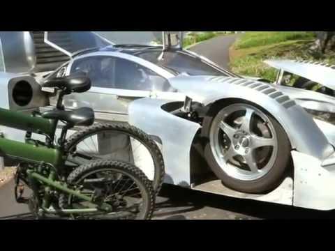 Voiture la plus rapide du monde amphibie youtube - La voiture la plus rapide du monde ...