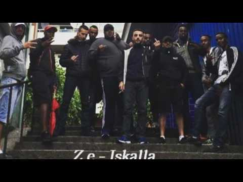 Z.E - ISKALLA (OFFICIELL)