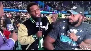 KEVIN HART DRUNK AND OUT OF CONTROL AFTER SUPER BOWL
