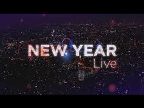 New Year's Eve in Times Square 2016 LIVE