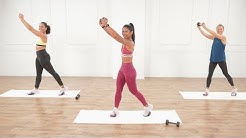 35-Minute Nike HIIT Workout