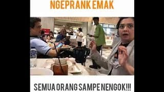 Download Video VIRAL!! KEISENGAN EMAK DAN ANAK ABANG KRISNA TERARU JULI 2018 MP3 3GP MP4
