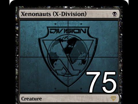 Xenonauts (X-Division) 75   A secret base in north america