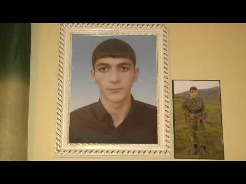 Aprelu April 25.10.16 Norik Sargsyan