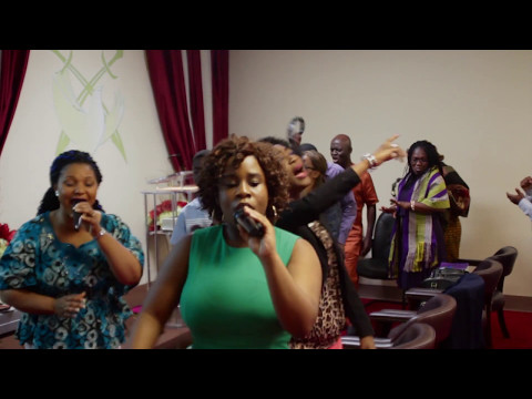 The Lord will bless someone today (Praise Medley) Gilgal Christian Center