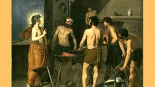 Diego Velázquez (Part 1)