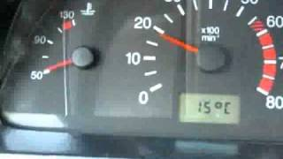 Видео прогрева автомобиля Ока.avi(На автомобиль установлен блок САУВЗ, предназдначенный для автоматического управления воздушной заслонкой..., 2011-02-13T15:00:25.000Z)