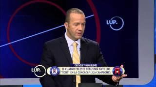 ¿Seguirá dominando México en la CONCACAF Champions League?