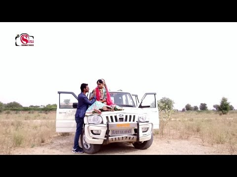 RAJSTHANI DJ SONG 2017- 2018- बन्ना बन्नी song 2017 - Raste Raste chalti bnna sa - MARWARI DJ VIDEO