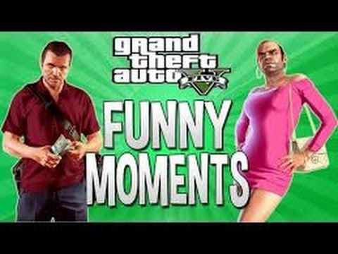 2# GTA V FUNNY MOMENTS ARAB IDOL FUN OPERA WITH MAHM00D14 ISMAEL KARIM 1 MAMO DIZAYEE
