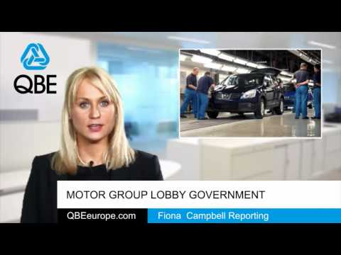 Motor group lobby government