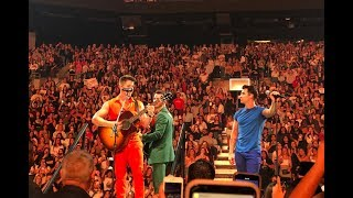 Jonas Brothers - Sorry (FULL FAN REQUEST) Happiness Begins Tour Toronto (8/23/19)