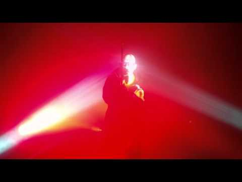 The Sisters Of Mercy @ Roundhouse, London, 18.10.2015