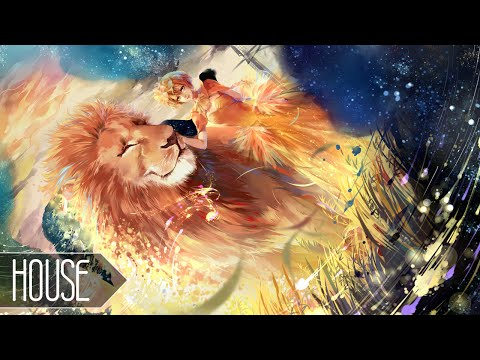 Martin Garrix & Third Party ft. John Martin - Lions In The Wild