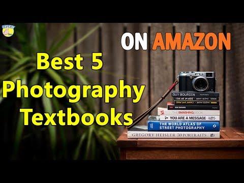 best-5-photography-textbooks-on-amazon-2019