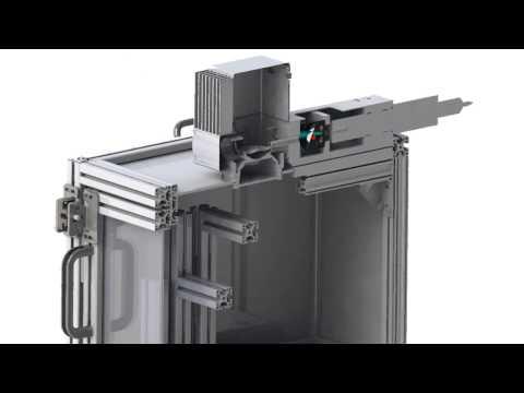 3D Laser Marking with Optotune's EL 10 42 LP