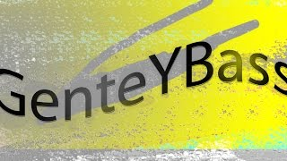 GenteYBass feat Dj Battery Brain 808 volt mix and IL Harmor Sunroom preset