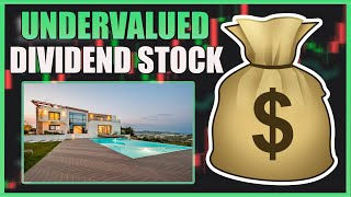 The Most Undervalued Dividend Stock I Have Ever Seen! (Buy This Stock NOW)