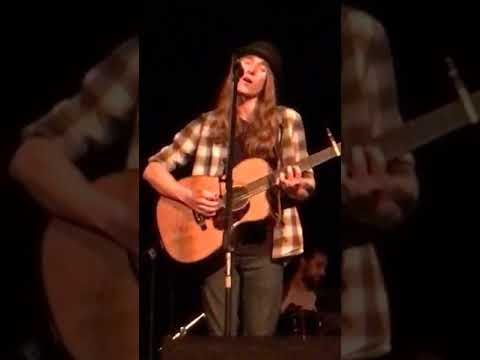 Sawyer Fredericks Irving Theater lisamb44ny 10 18 17 #sawyerfrdrx