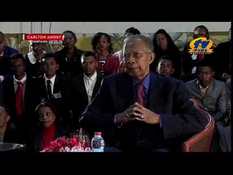EMISSION SPECIALE DIDIER RATSIRAKA DU 05 SEPTEMBRE 2018 BY TV PLUS MADAGASCAR