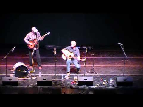 Grunwald and Associates at the Hanford Fox Theatre 11/10/12