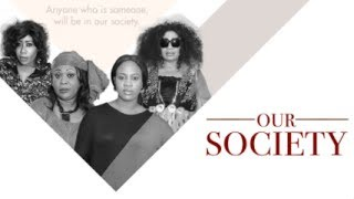 Our society [s01e01] latest 2016 nigerian nollywood drama series