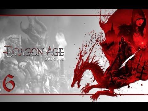 Прохождение Dragon Age: Origins - часть 6:Кругом предательство!!!