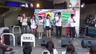 関西アカペラサークル vox chordです!!