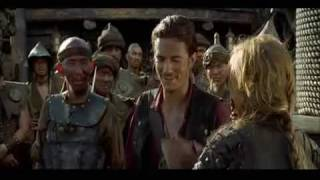 Pirates of the Caribbean Bloopers 3: At World